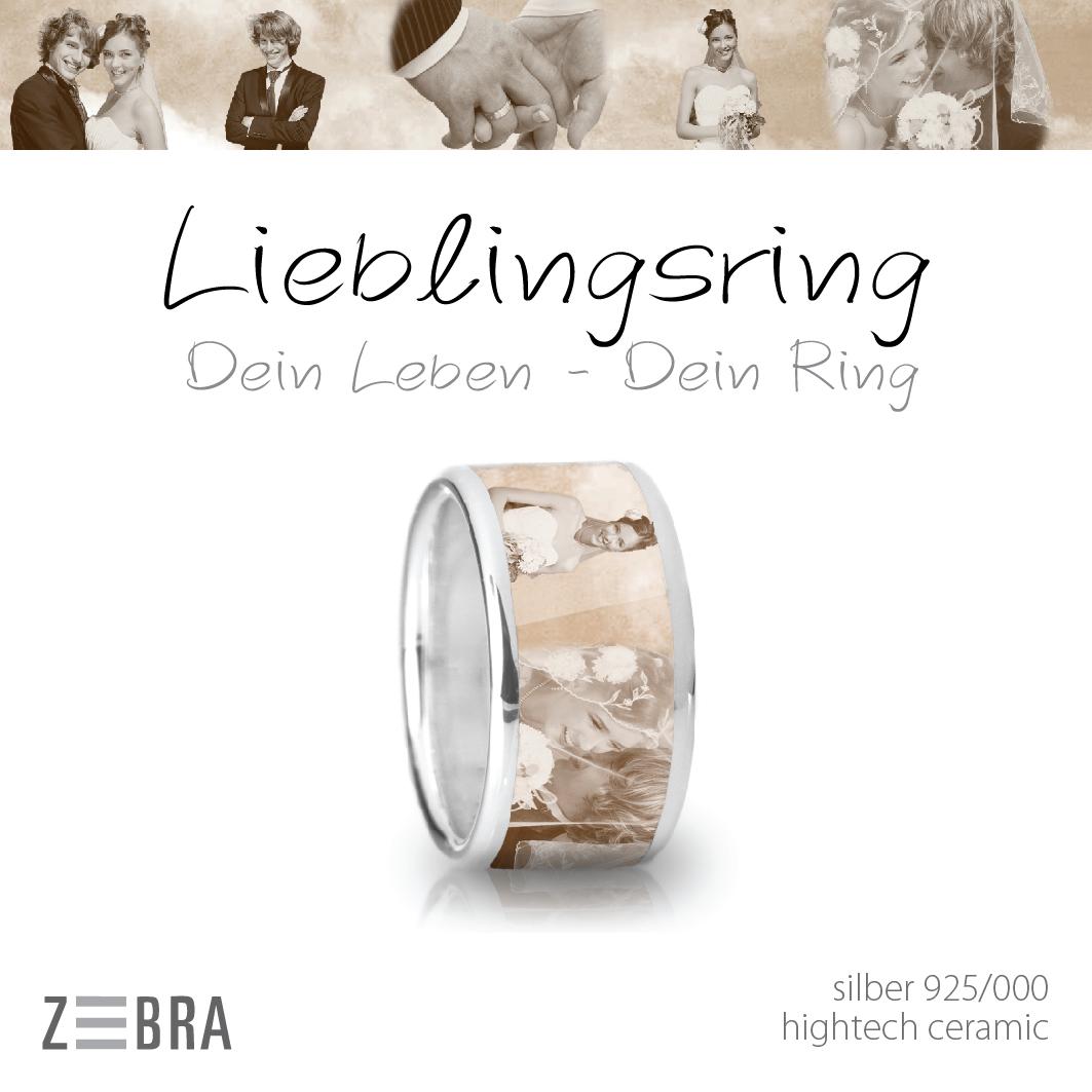 Hochzeit: Zebra Design